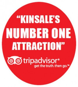 Kinsale's Number One Attraction