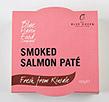 Award Winning Smoked Salmon Pate
