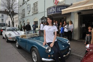 Kinsale Vintage Rally Cork Ireland