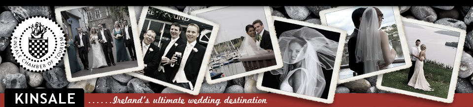 Kinsale Wedding Showcase Cork Ireland