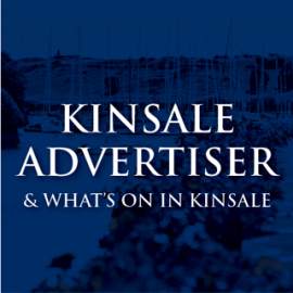 Kinsale Advertiser latest