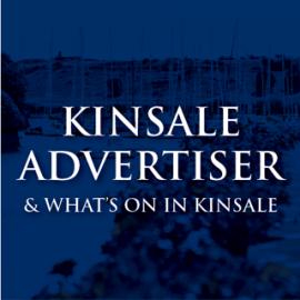 Kinsale Advertiser latest