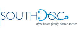SouthDocLogo