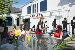 Hamlets-Kinsale