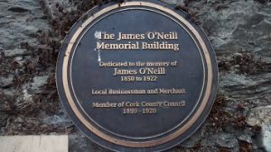 James O'Neill Building
