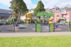 Kinsale-Playground