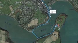 Kinsale-Dock