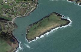 Sandy-Cove
