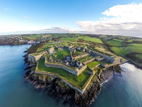 Charles Fort - Kinsale Chamber of Tourism & Business