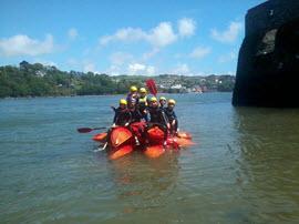 OEC-bais-on-the-boat