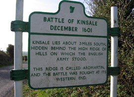 Battle-of-Kinsale