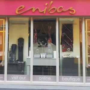 Enibas