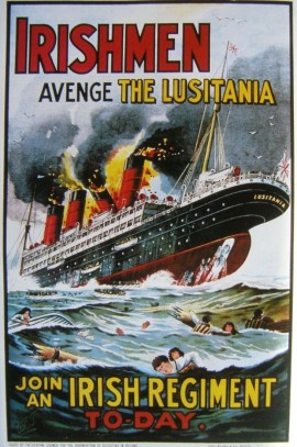 Irishmen-Avenge-the-Lusitania