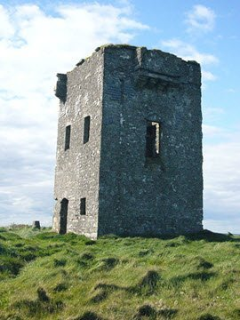Old Head of Kinsale Signal Tower
