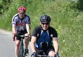 Kinsale-Cycling