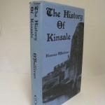 A History of Kinsale, author Florence O'Sullivan