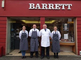 BarrettButcherKinsale