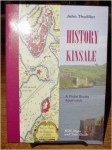 History of Kinsale, author John Thuillier.