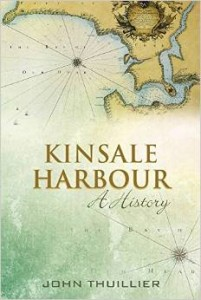 Kinsale Harbour, author John Thuillier.