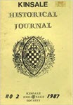 Kinsale Historical Journal. No. 2