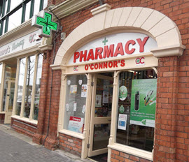 O'Connors Pharmacy