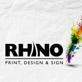 Rhino Print & Design