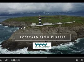 Kinsale.ie-video