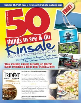 Kinsale 50 things (1)