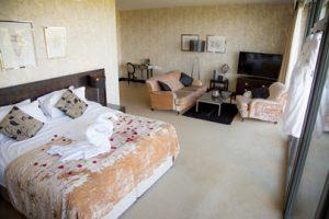 Macdonald Hotel Kinsale Newport Suite