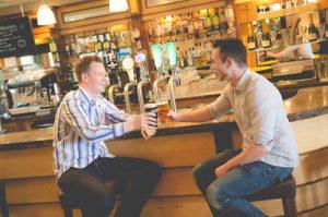Macdonald Hotel Kinsale Rockpool Bar