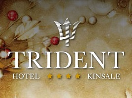 Make it a Christmas to Remember at The Trident Hotel - Kinsale