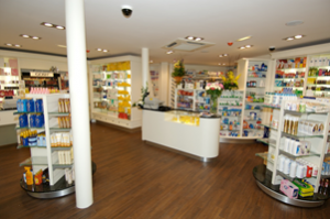 Kinsale Pharmacy (Collins)