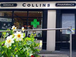 Kinsale Pharmacy (Collins)_flowers