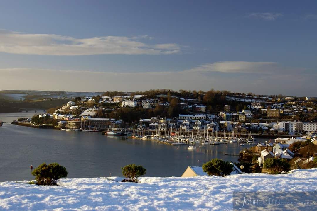 Kinsale getting Christmassy! - Kinsale Chamber of Tourism ...