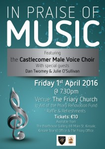 Castlecomer-Male-Voice-Choir