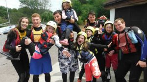 Summer camps for all ages from 4-17 now booking at The Oysterhaven Centre.