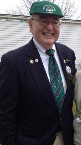 Paul Shea, Newport RI