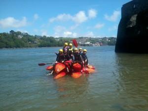 raft kayaks rockboro 1