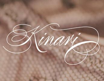 Kinara kinari wedding bands