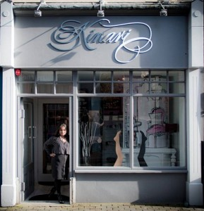 Kinsale Lingerie and Accessories Boutique
