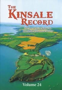 kinsale record