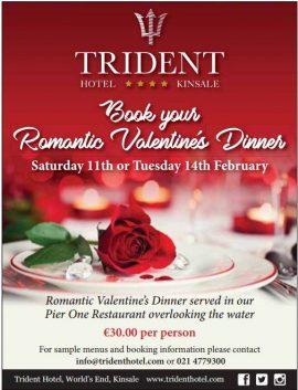trident valentines