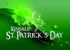 St patricks day logo