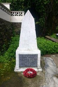 WW1 Memorial Kinsale