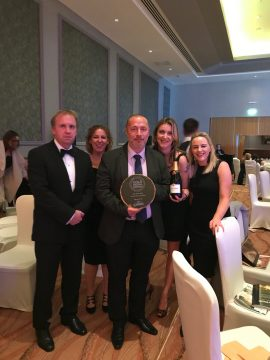 Blue Haven Hotel - Gold Medal Awards