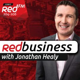 red business podcast