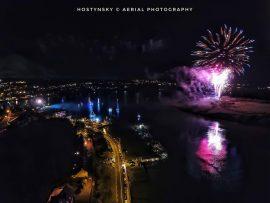 2018 fireworks hostynsky