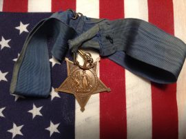 Gibbons Medal ofHonor