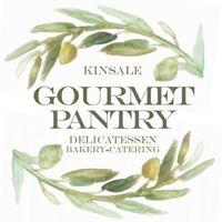 Gourmet-Pantry