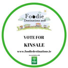 vote kinsale 2018